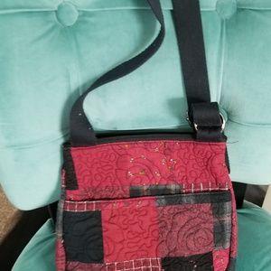 Handbags - Crossbody bag.  Donna Sharo